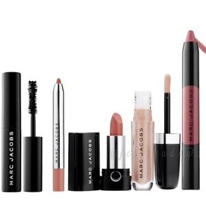 Marc Jacobs Makeup Bundle